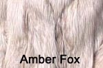 Amber Fox fur image