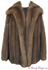 Royal Crown Russian Sable Fur Jacket image