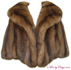 Barguzin Russian Sable Stole image