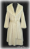 Cream Mink Coat image