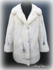 Vintage Cross Mink Fur Jacket image