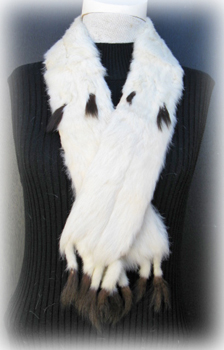 Ermine Collar Front image