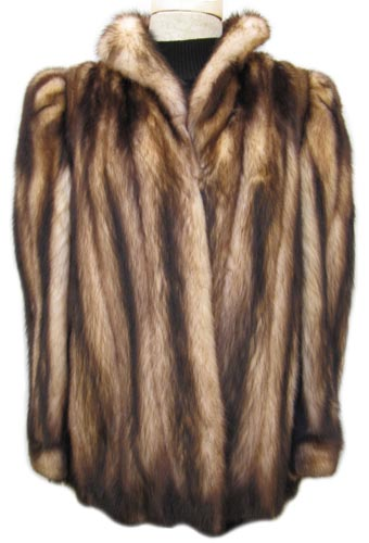 Mink Coat Value >> Fitch Fur Jacket F553 - Furs by Chrys