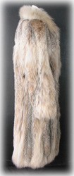 Lynx Coat Side image