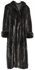 Ranch Mink Fur Coat image