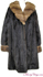 Ranch Mink and Sable Fur Coat image