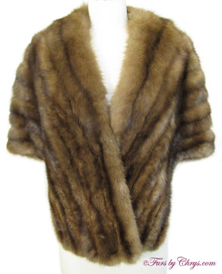 sable stole ss759