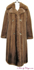 Sheared Raccoon Fur Coat image